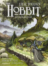 J.R.R. Tolkien General and Literary Books HarperCollins