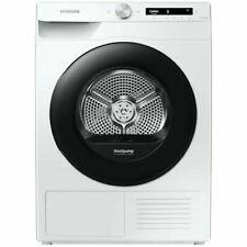 Samsung DV80T5420AW 8kg Smart AI Heat Pump Dryer