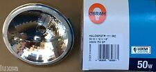 OSRAM HMG QR Halospot 111 50w 12v IRC Eco 48835 SP