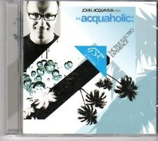 (DM207) John Acquaviva pres. Acquaholic: The True Electro Experience - 2006 CD