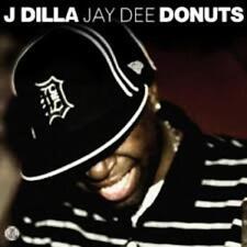Donuts von J. Dilla (2008)