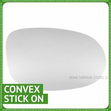 Right hand driver side for Ford Ka 2008-2016 wing mirror glass