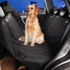 Pet Seat Cover Car Seat Cover for Dog Waterproof Scratch Proof Nonslip Back Car