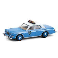 1982 Plymouth Gran Fury - New York City Police Dept