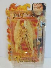 Chaos Comics 2001 Dark Alliance Series II VANDALA Action Figure ~ Art Asylum