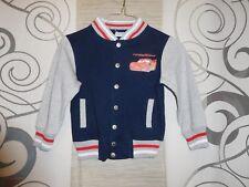 Disney Cars Sweatjacke Pullover Gr. 110/116
