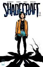 Shadecraft #1 Pre-order 3/31