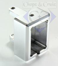 Halterung Ganganzeige - GIpro - für 1-Zoll-Lenker / 25,4 mm - PO