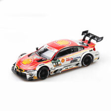 BMW M4 DTM 2017 Augusto Farfus 1:43 Scale Racing Car Model Diecast Toy Vehicle
