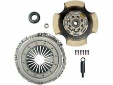 For 1997 Ford F-250 HD Clutch Kit 84733ND 7.3L V8
