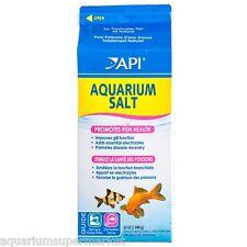 API Aquarium Salt 1844g - Aussie Seller