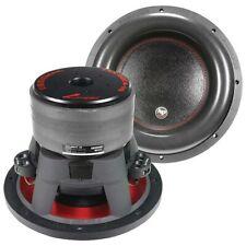 "AUDIOPIPE TXXBDC410 10"" Quad Stack 900 w Subwoofer Composite Cone Rms Dual 4 Ohm"