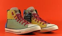 Converse Chuck Taylor All-Star Black History Month Men's Shoes Size 8.5 168274C