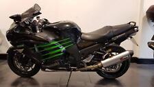 Kawasaki ZZR1400 ABS 2013 SPECIAL EDITION