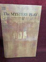 The Mystery Play Hardcover Grant Morrison John J Muth Vertigo DC Comics HC