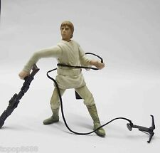 "STAR WARS Luke Skywalker ACTION FIGURE  3.75"" FS3"