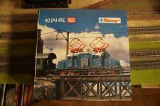 ROCO 43031, ELECTRIC ENGINE E71032, COLLECTIBLE TRAIN SET, SCALE HO
