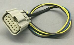 NEW Tailgate Camera Wiring Pigtail For 2015-2021 Ford F150 w/Manual Tailgate