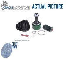 NEW BLUE PRINT WHEEL SIDE CV JOINT KIT GENUINE OE QUALITY ADH28973