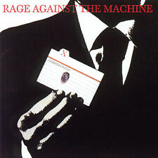 Rage Against The Machine : Guerilla Radio CD