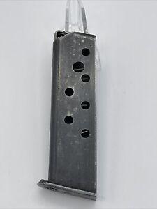 #5 8 Rd 7.65mm 32 ACP Factory German Sauer & Sohn 38H Pistol Magazine Mag SSU