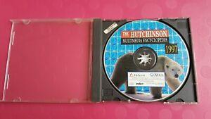 The Hutchinson Multimedia Encyclopedia 1997