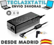 CARGADOR PARA PORTATIL ACER ASPIRE 8920G Series 19V 4,74A 5,5*1,7 mm 90W