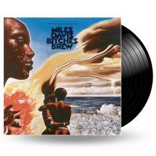 Davis, Miles - Bitches Brew (180g 2LP gatefold - Legacy Vinyl Ed.) - Vinyl - New