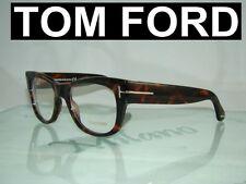 TOM FORD TF 5040 182 Dark Havana Spectacle Frames Eyeglasses Size 52