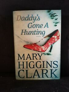 Daddy's Gone a Hunting, Clark - HANDMADE Secret Diversion Hollow REAL Book Safe