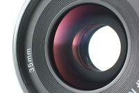🔸N MINT+++🔸 Nikon NIKKOR AF 35mm f2D AF Wide Angle Prime Lens from Japan