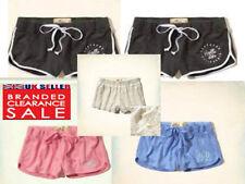 Hollister Cotton High Rise Shorts for Women
