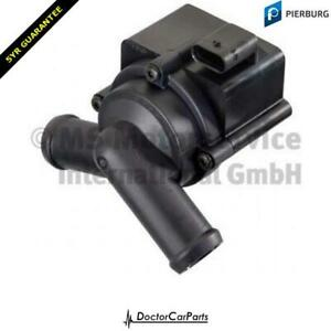 Auxiliary Additional Water Pump FOR AUDI A6 4F 08->11 2.0 Diesel 4F2 4F5 C6