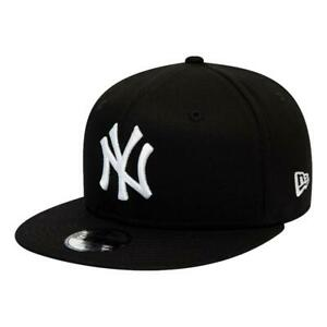 New Era New York Yankees Essential Kids 9 Fifty Cap - Black BNWT