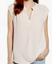 GIBSON X Front Quarter Sleeve Tunic Top (XL) Nordstrom