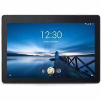 "Lenovo Tab E10 Tablet Snapdragon 2GB 16GB 1.3GHz 10.1"" HD Android Tablet WIFI"