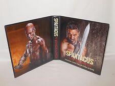 Personalizados Spartacus Vengeance Carta Álbum Fácil