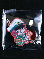Free! Iwatobi Swim Club Eternal Summer Clip Bookmark Charm Rin Matsuoka New