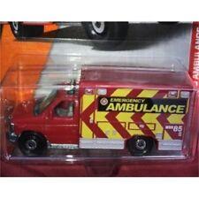 Altri modellini statici ambulanze per Mercedes