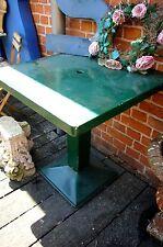 Tisch  Konsole Gartentisch Beistelltisch Anrichte Art Deco Bistrotisch Bistro