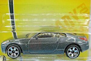 MATCHBOX VHTF SPORTS CARS SERIES NISSAN 350Z