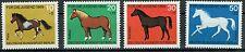 Berlin MiNR 326 - 329 Pferde postfrisch **