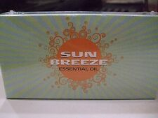 3 Bottles Sunrider SunBreeze Essential Oil 0.17fl.oz