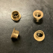(4) Replacement Bronze Door Hinge Pin Bushings - Made in USA – GM Ford Lincoln