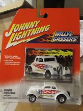 Johnny Lightning Willys Gassers All American Willys Owner: Bob Grimm