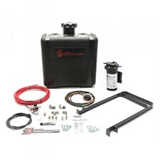 01-15 Chevy/GMC 6.6L DIESEL SNOW 430 POWER-MAX WATER-METHANOL INJECTION SYSTEM.