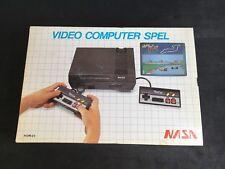 Console Famicom Clone Nintendo NES NASA Neuve