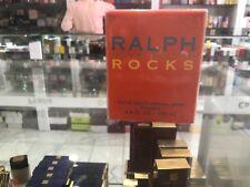 RALPH  ROCKS BY RALPH LAUREN EAU DE TOILETTE 100ML SPRAY