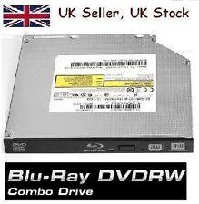 Samsung SN-406 CD DVD 6 x Blu-Ray Player CD/DVD Burner Drive for Laptop Notebook