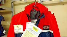 Stearns Industrial Flotation Suit, IFS580, Adult Small, 36-38- Free Shipping